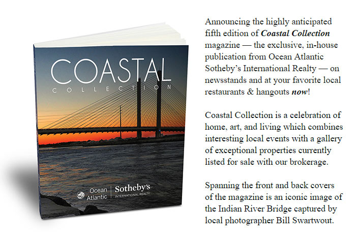 Coastal Collection Magazine w Narrative