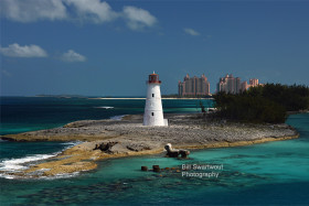 Nassau Harbor Lighthouse