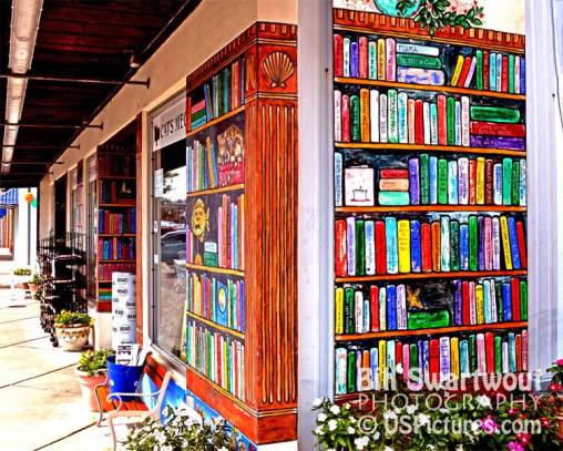 Rehoboth Beach Book Store